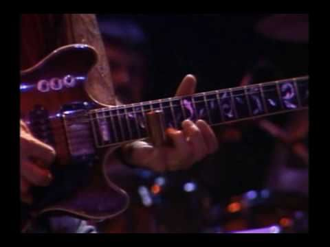 "▶ The Grateful Dead - ""Little Red Rooster"" [Live at Radio city Music Hall, October 1980]"