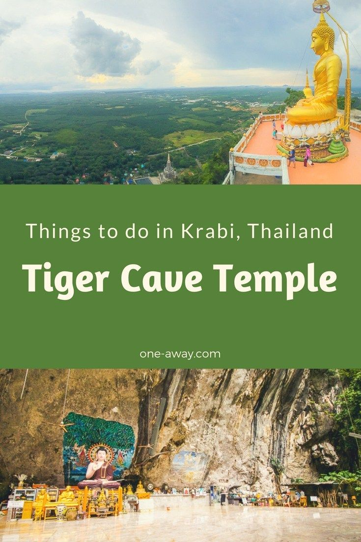 7 THINGS To Do IN KRABI THAILAND! - YouTube