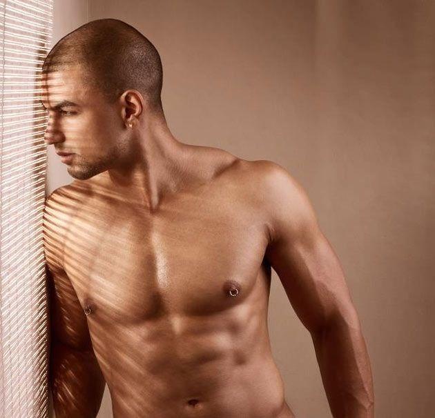 Jonaid Carrera-model