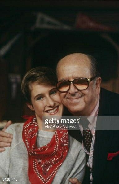 Cathy & Phil Silvers | Happy Days/Laverne &Shirley/Mork ...
