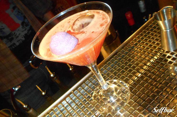 Κάθε Πέμπτη φτιάξε cocktail με το αγαπημένο σου υλικό! #Selfbar #cocktails #drinks #athens