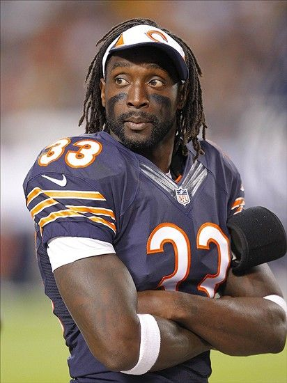 "CB - Charles ""Peanut"" Tillman -  #33 --Projecting the Chicago Bears Final Roster – Defense and Specialists"