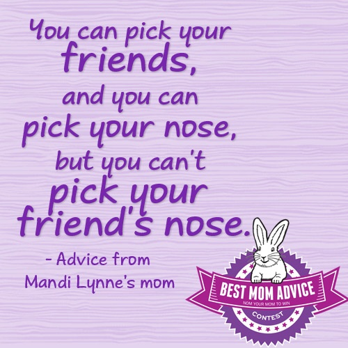 Funny Picking Your Nose Quotes Hey I Heard You Can Pick Your