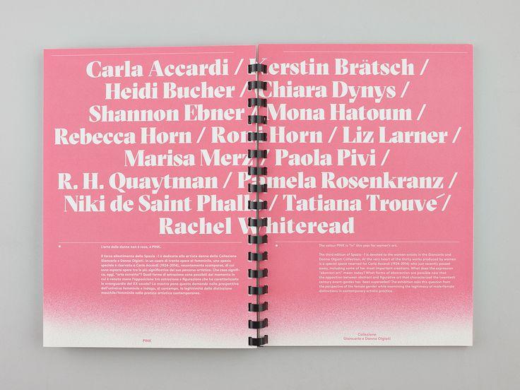PINK catalogue   CCRZ