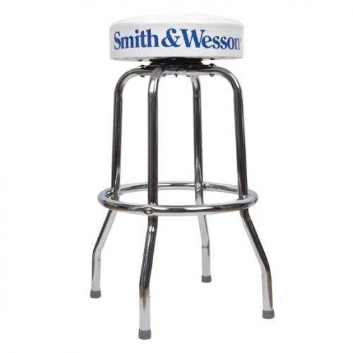 Dexter Smith Amp Wesson Counter Stool
