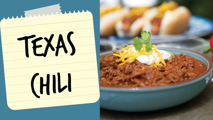 How to Make Texas Chili with the Power Pressure Cooker XL