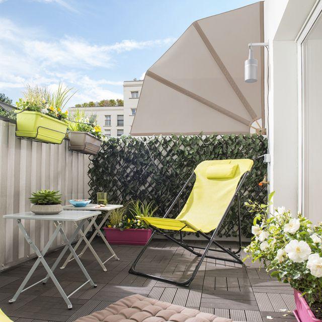 25 best ideas about brise vue castorama on pinterest castorama jardin cla - Brise vue balcon castorama ...
