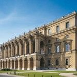 The Treasury in the Munich Residenz will be closed due to construction works