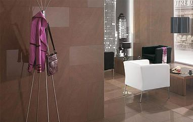 Arkesia Mocca Polished & Structure
