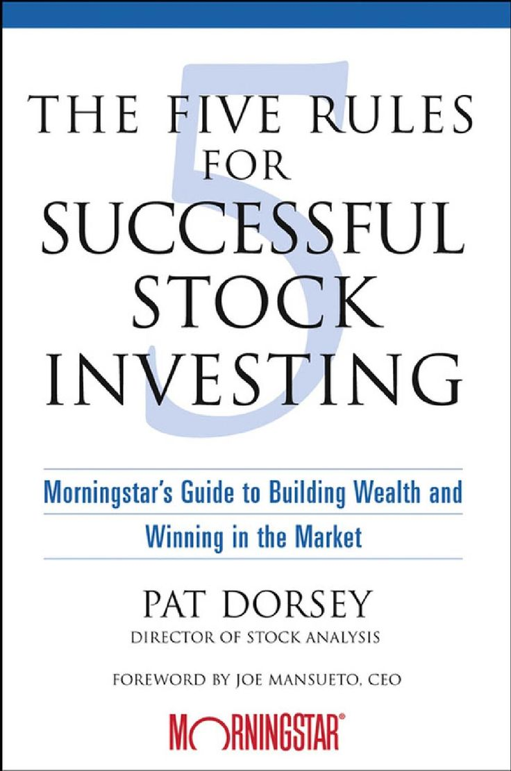 15 best favorite stock market memorabilia images on pinterest the five rules for successful stock investing morningstars guide to building w biocorpaavc