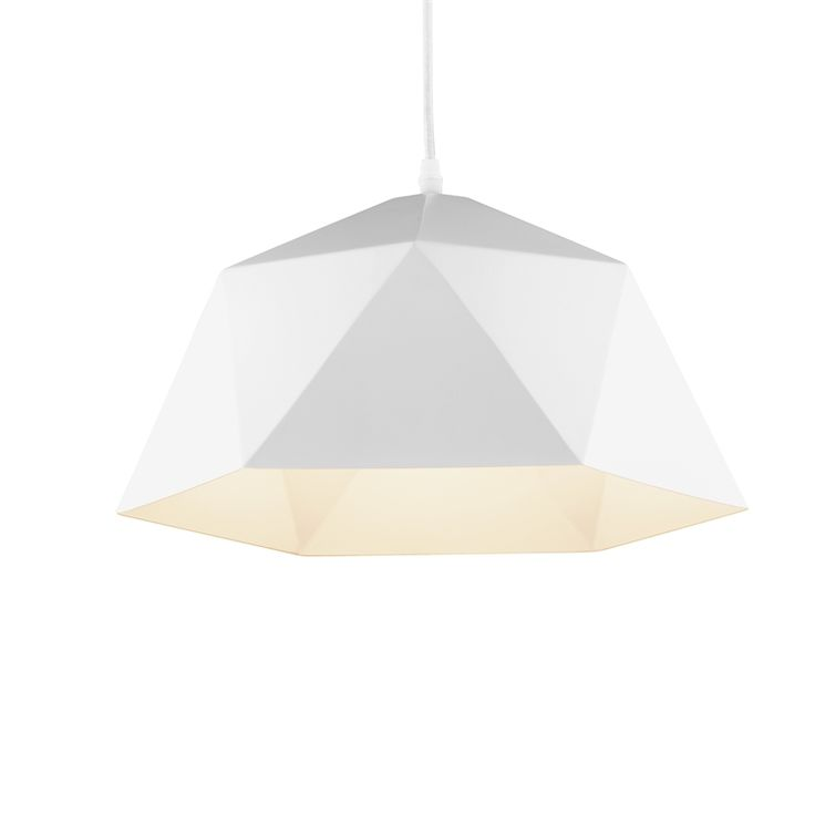 Find Verve Design 40cm White Argo Pendant at Bunnings Warehouse. Visit your local store for the widest range of lighting & electrical products.