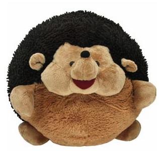 because who doesnu0027t love a giant stuffed animal