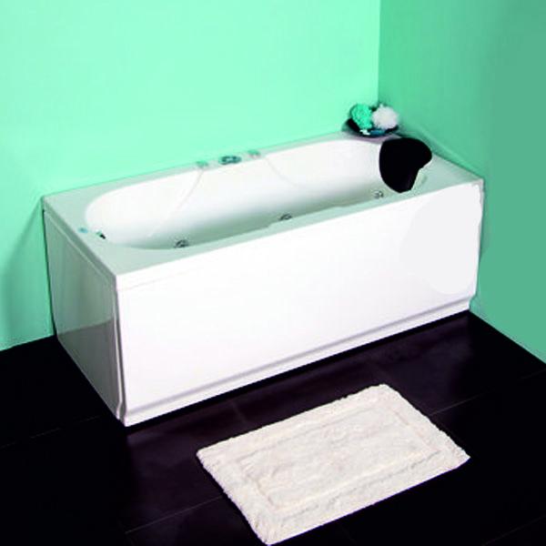 Vivera Jersey 150 -badekar. http://www.spacenteret.dk/product/vivera-jersey-150-som-spabad-boblebad-badekar-116/