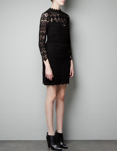 Warm but wonderful dresses for the winter party circuit