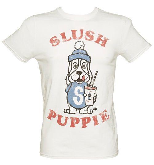 Men's Vintage Slush Puppie T-Shirt