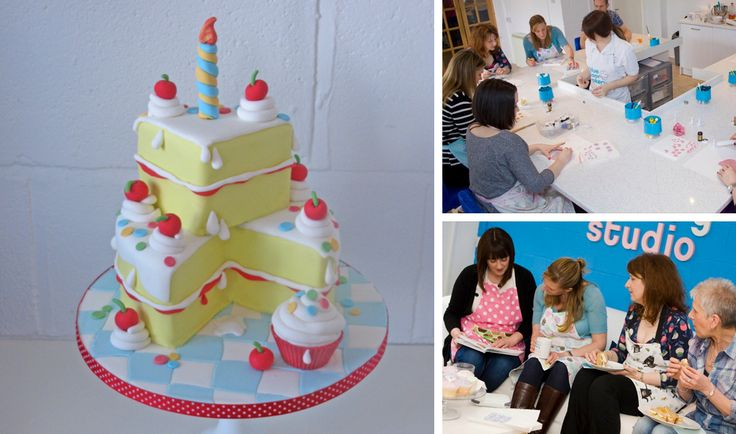 Cake Decorating Course Worcester : 43 best images about Blue Door Bakery on Pinterest Bee ...