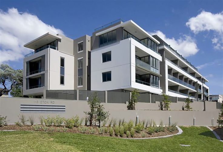 Kantarra Details Site Area: 1000m2 Size: 88 apartments, 112 parking spaces Cost: $25m Marchese Partners gained approval for this residential project in Lindfield in 2004