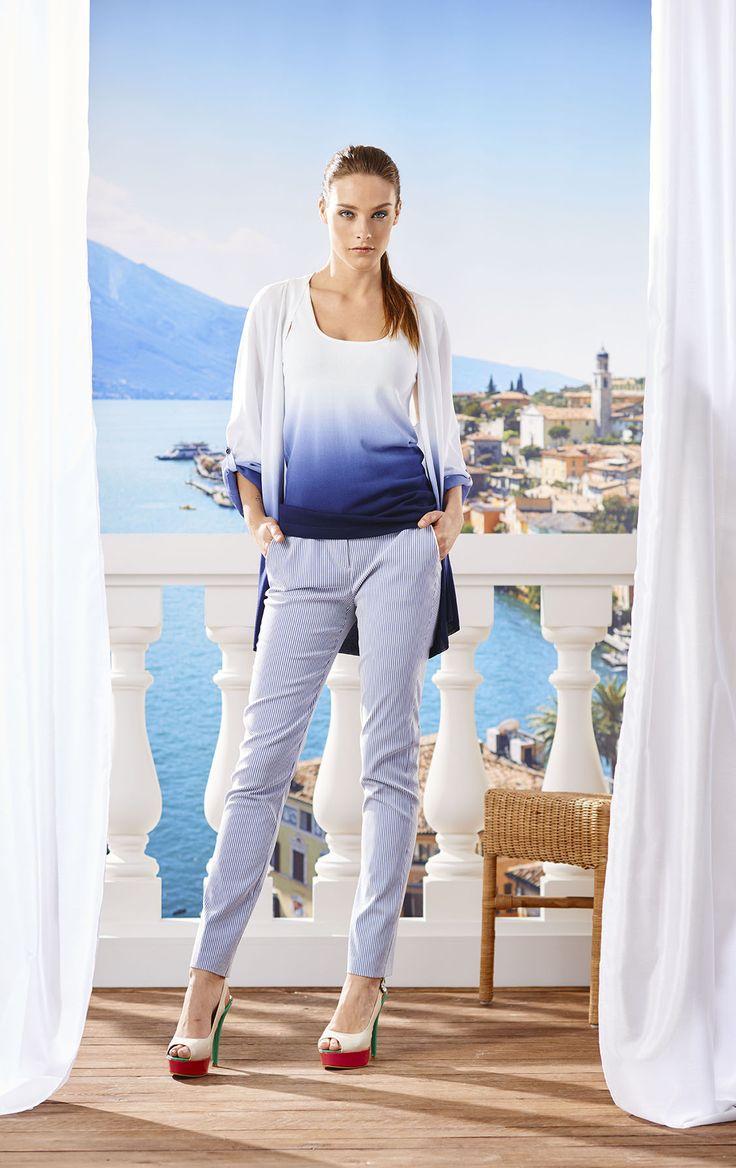 Top 7206 - Giacca 7207 - Pantalone 7201