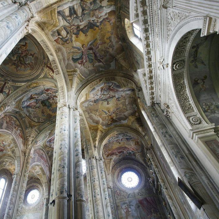 Cattedrale di Santa Maria Assunta ad Asti - Info su storia, arte, liturgia e devozione sul sito web del progetto #cittaecattedrali