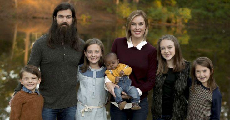 Duck Dynasty Stars Adopt New Baby Boy - Faith Driven Consumer