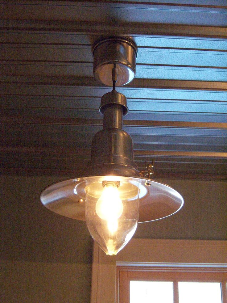 17 best images about farm house porch light on pinterest summer porch outdoor hanging - Hanging ceiling lights ideas ...