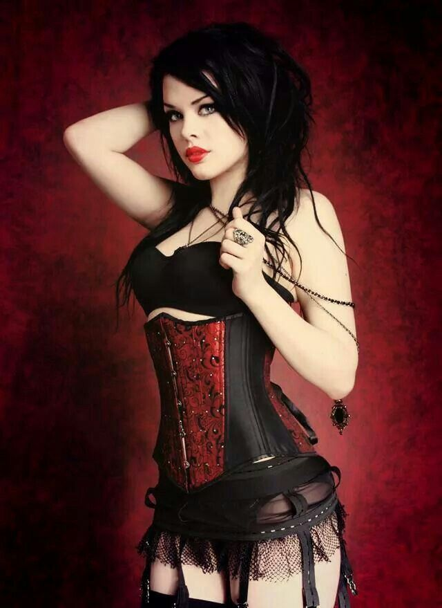 Pin by Abel Rodriguez on Hotness | Pinterest | Gothic, Goth and Victorian goth