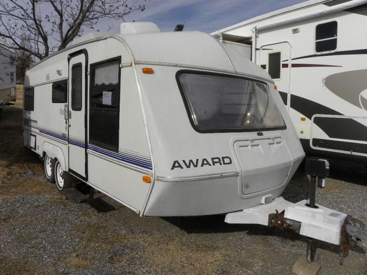 16 Best Images About Award Travel Trailer On Pinterest Dads Trailers And The Beach