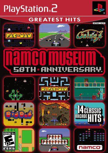 Namco Museum: 50th Anniversary Bandai http://www.amazon.com/dp/B000A32O4W/ref=cm_sw_r_pi_dp_7AOAwb0DJK928