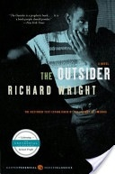 The Outsider Book by Richard Wright  books.google.com The Outsider is a novel by American author Richard Wright, first published in 1953. The Outsider is Richard Wright's second installment in a story of epic proportions, a complex master narrative to show American racism in raw and ugly terms. Wikipedia Published: 1953 Author: Richard Wright Genre: Novel Preceded by: Black Boy