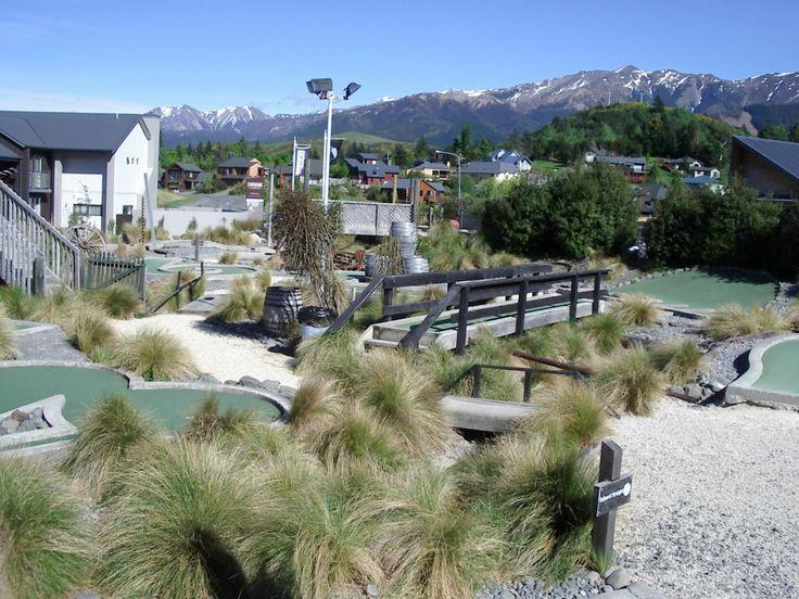 Photos - Alpine Crazy Putt & Village Cruisers