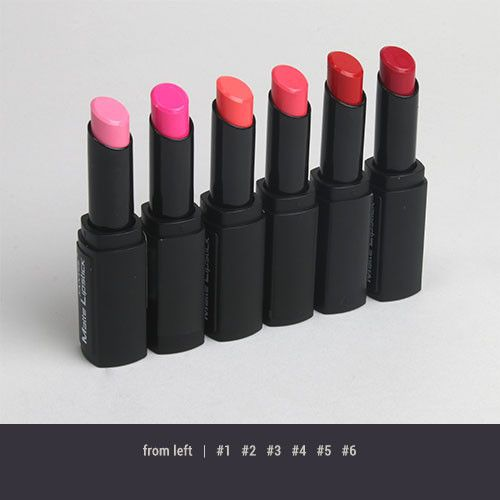 $1.00// Matte Lipstick from Santee// Delivery: 6-9 days