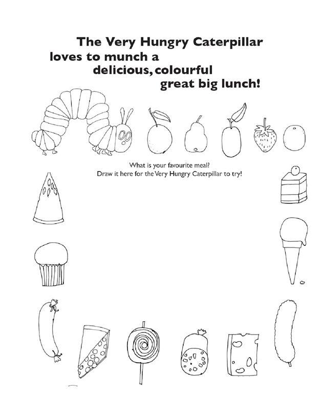 34 besten piccolo bruco- E.Carle Bilder auf Pinterest | Raupe ...