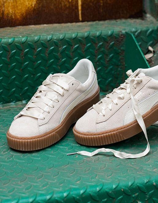 a66d67f585 PUMA Sneakers - Footwear | YOOX.COM | *^*Fashion & Shopping Trends ...