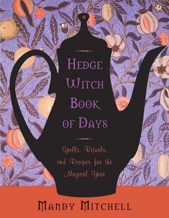 On the Broomstick: Hedge Witch Book of Days