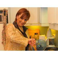 Celebek vacsora csatája, - Vacsoracsata receptek: A Vacsoracsata ma esti vendéglátója Szulák Andrea volt