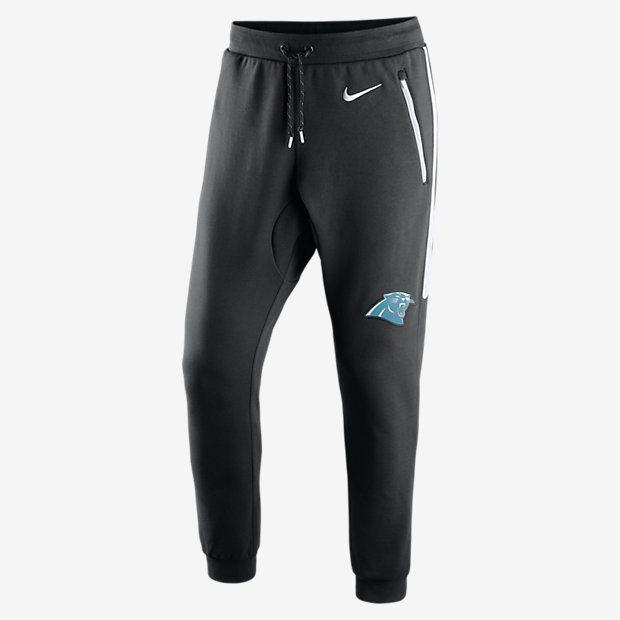 Nike Championship Drive Fleece (NFL Panthers) Men's Pants
