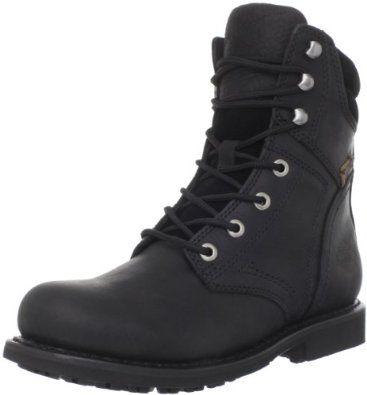Amazon.com: Harley-Davidson Men's Darnel Motorcycle Boot: Harley-Davidson: Shoes