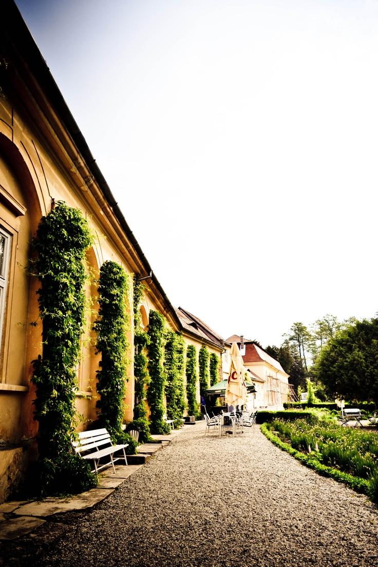 Brukenthal Sommerresidenz, Avrig, Romania, www.romaniasfriends.com