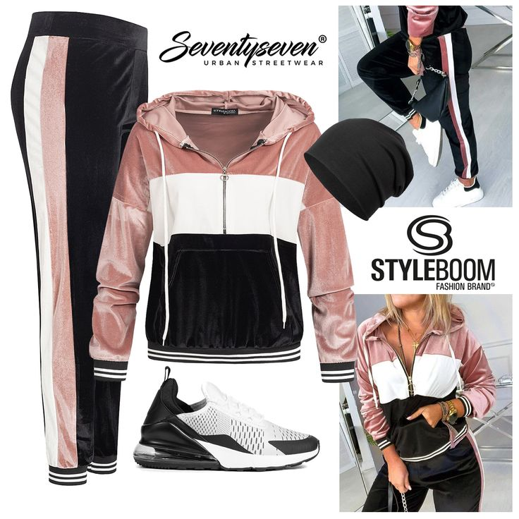 Outfit 11510 | Sportliche outfits, Outfit, Outfit ideen damen