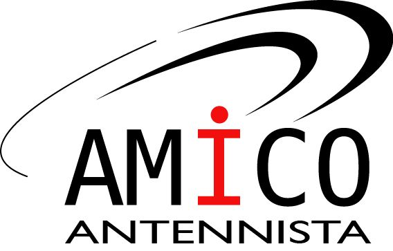 Logo per installatore di antenne