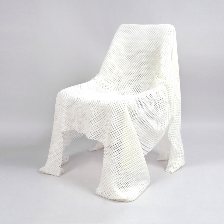 Specter Chair by Josh Urso
