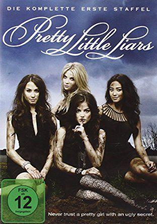 Pretty Little Liars [Staffel 1] <3