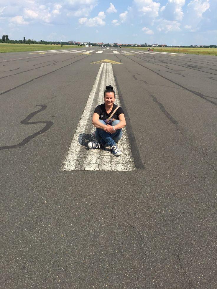 LOT, czyli Landing on Tempelhof