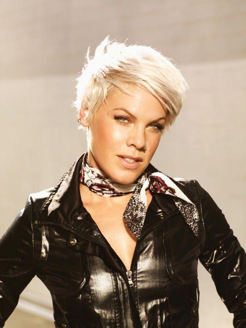 P!nk 2014 Hair Best 25+ Singer pink h...