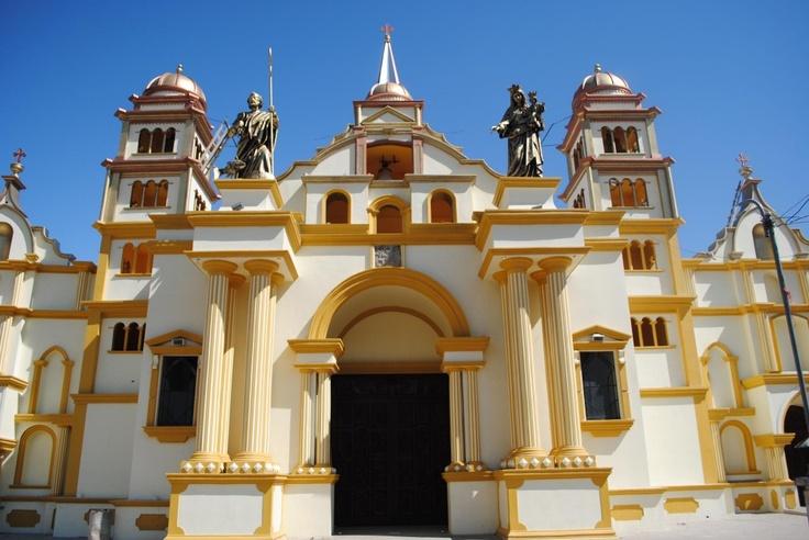 Soloma, Huehuetenango, Guatemala