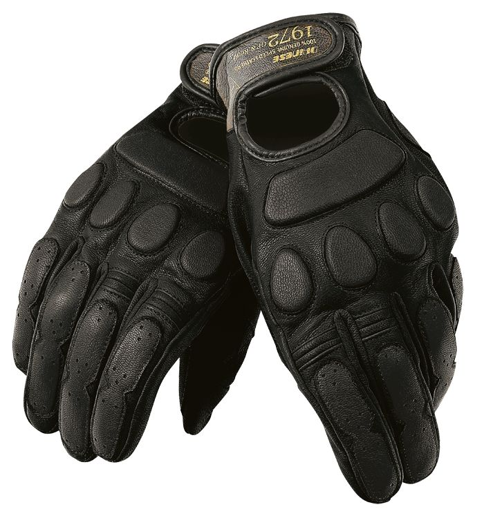 Dainese Blackjack Glove - Black from the UK's leading online bike store.  Free UK delivery over and easy returns on our range of over products.