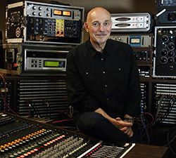 Producer Joe Chiccarelli Chooses Lynx Aurora Converters For Latest Morrissey Album