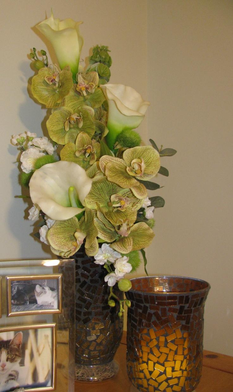 SimplisticFlowercraft Arrangements, Flower Crafts Arrangements