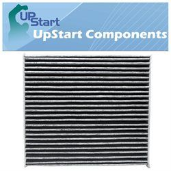 Replacement Cabin Air Filter for 2013 Lexus RX 350 V6 3.5L 3456cc  Activated Carbon ACF-10285
