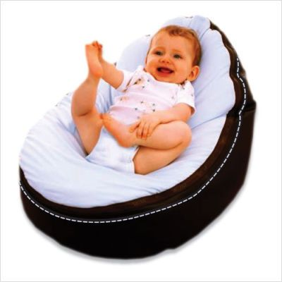 The Mush Baby Lounger Contains Soothing Micro Beads That Mold To Fit Your In Their Most Comfortable Position